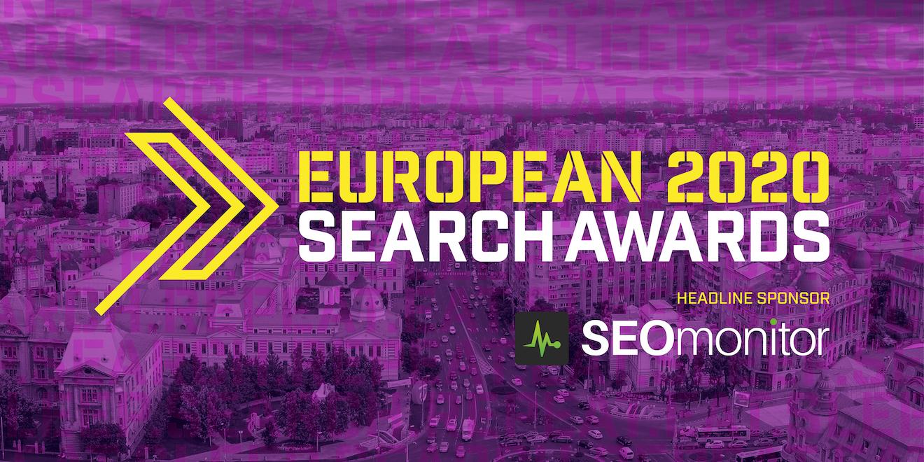 2020 Winners | European Search Awards