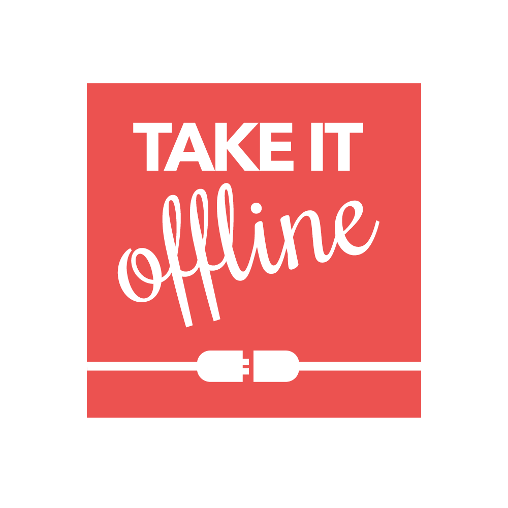 Take It Offline